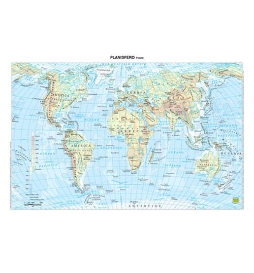 Cartina Il Mondo.Acquista Cartina Geografica Plastificata A3 Mondo Prezzo Scontato 2 2 Negozio On Line Dsufficio Eu